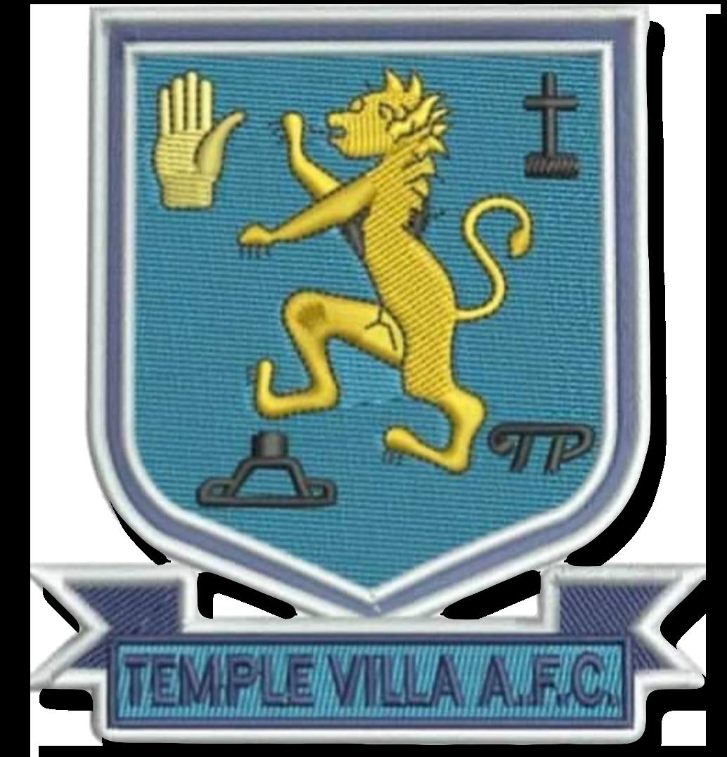 Temple Villa AFC